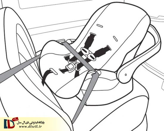 قبل از خرید کالسکه و صندلی ماشین کودک، حتما به این نکات توجه کنید ...