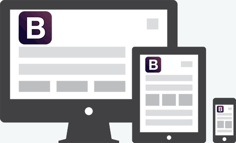 responsive bootstrap