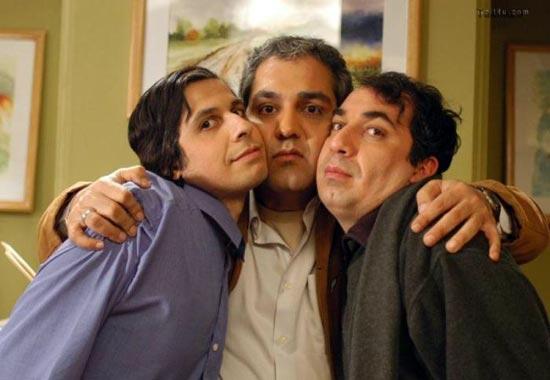 خرید پستی سریال طنز پاورچین 90 قسمت کامل - پایگاه اینترنتی دی ال سل